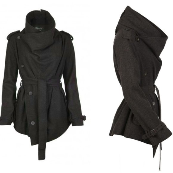 AllSaints Saredon / Nahara Jacket
